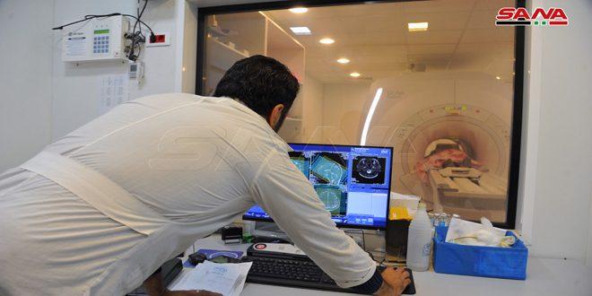 Inauguran proyectos de modernización en el hospital docente Al Moassat