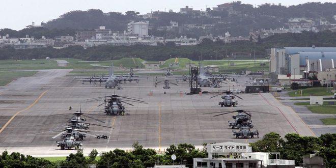 Análisis: Las bases militares de EE.UU son una forma de ocupación y saqueo a los pueblos