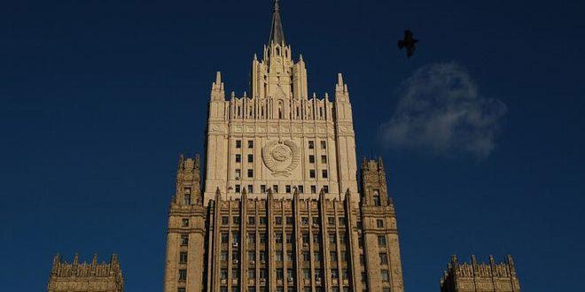 Moscú condena agresión israelí contra el territorio sirio