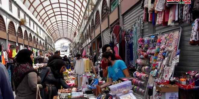 Concluye la 3ª fase del proyecto de rehabilitación de los zocos antiguos de Homs