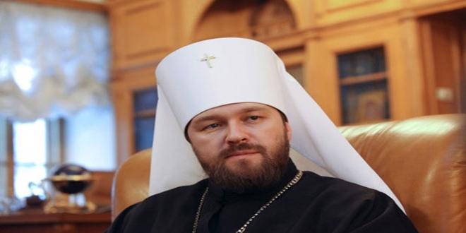 Iglesia Ortodoxa Rusa abrirá un centro en Siria para proveer prótesis a los niños lesionados en la guerra