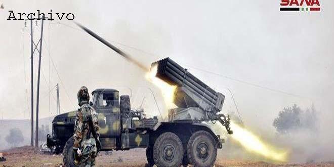 Ejército libera nueva localidades en Idleb, y sigue avanzando