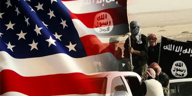 Terroristas del Daesh cometen una masacre en el desierto sirio y huyen a una zona con presencia militar de EE.UU