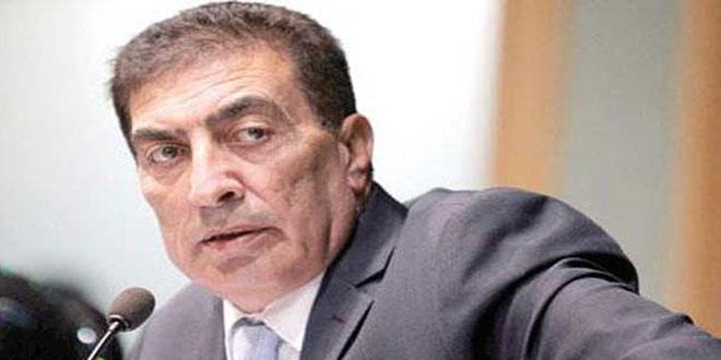 Presidente de Parlamento jordano: Poner fin a la injerencia externa en Siria