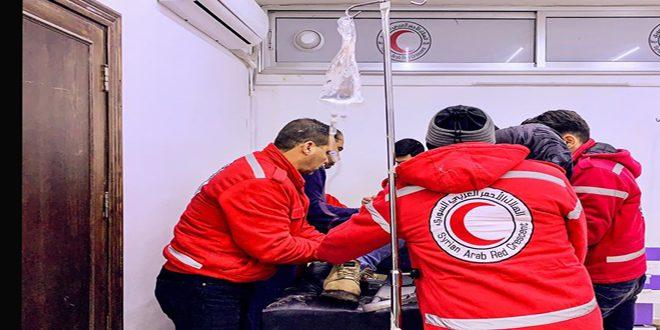 Mueren dos empleados de OXFAM en ataque perpetrado por armados desconocidos en Deraa