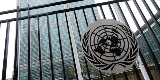 Siria y otros siete países exigen levantar las medidas coercitivas unilaterales