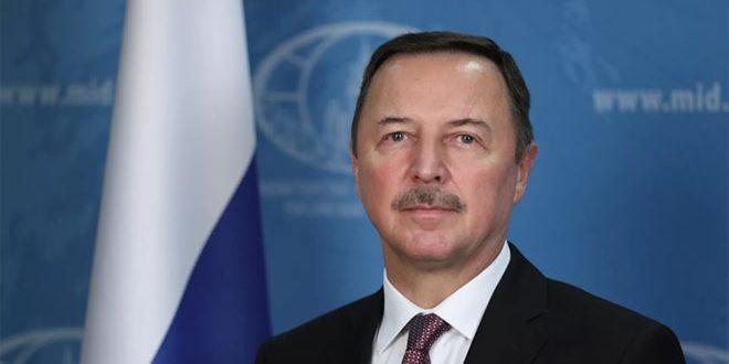 Putin designa enviado especial para consolidar relaciones con Siria