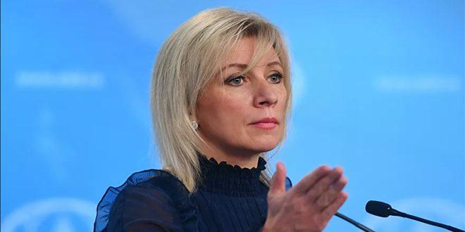 Rusia condena la prórroga de las sanciones ilegales de la UE contra Siria