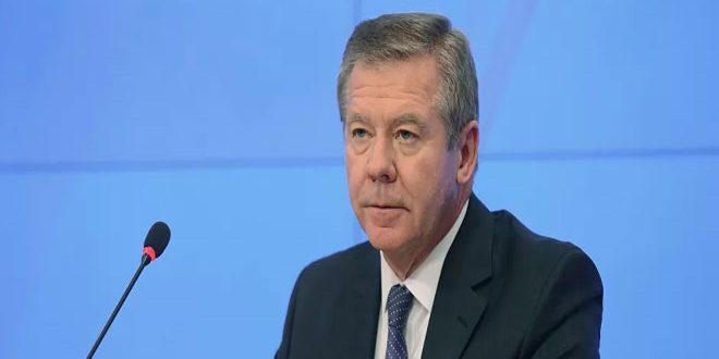 Washington usa el tema humanitario como excusa para entregar armas a terroristas en Siria, afirma Moscú