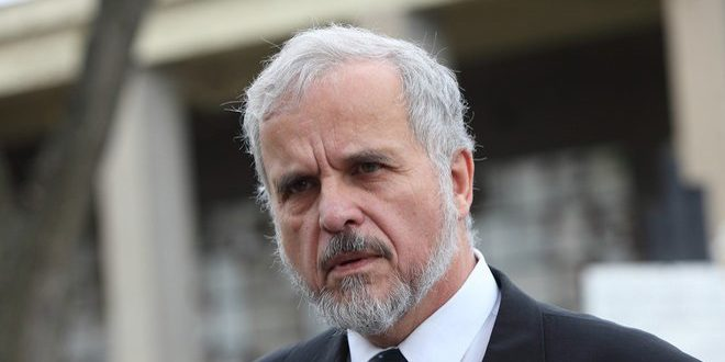 Diputado europeo: El régimen turco instigó a la guerra terrorista contra Siria