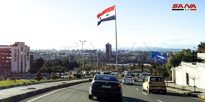 Periodistas e intelectuales jordanos reiteran su apoyo a Siria