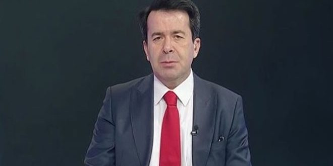 Erdogan debería dialogar con Siria, afirma académico turco