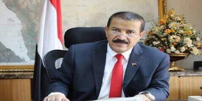 Cancillería yemení condena acuerdo entre FDS y petrolera estadounidense para robar el crudo sirio
