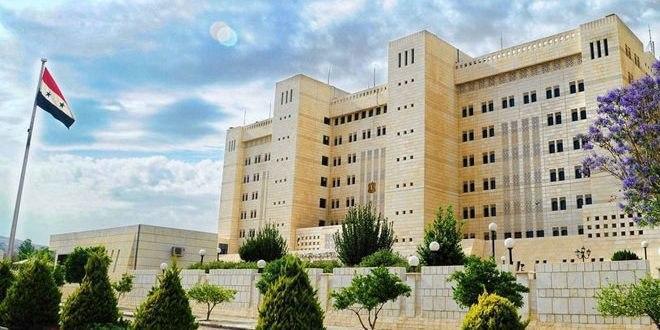 Siria ratifica su rechazo a la normalización con el enemigo israelí