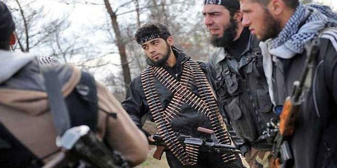 Nuevos documentos filtrados revelan involucramiento de Londres en el apoyo al terrorismo en Siria