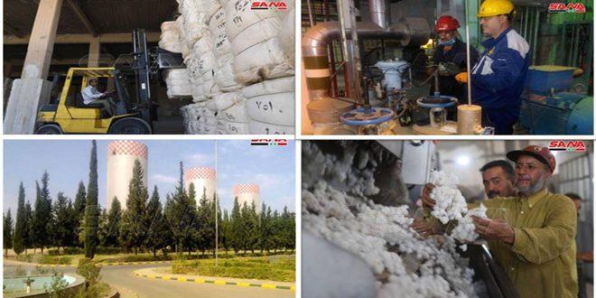 Principales noticias del acontecer económico de Siria. (Resumen semanal)