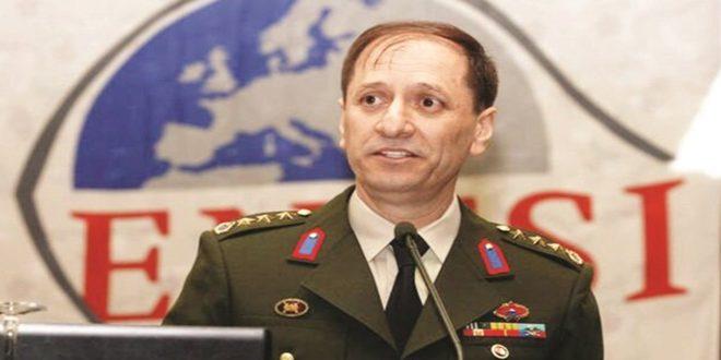 Encarcelan a experto penal por haber revelado apoyo de inteligencia turca a terroristas en Siria