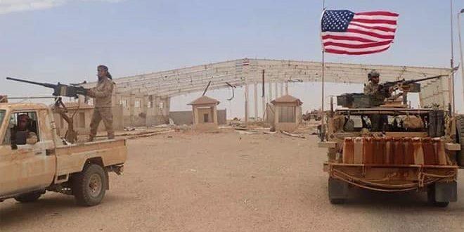 Washington incrementa riesgos del terrorismo por su apoyo a terroristas en Siria