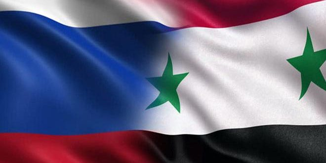 Damasco y Moscú instan a condenar sanciones impuestas por Estados Unidos a Siria