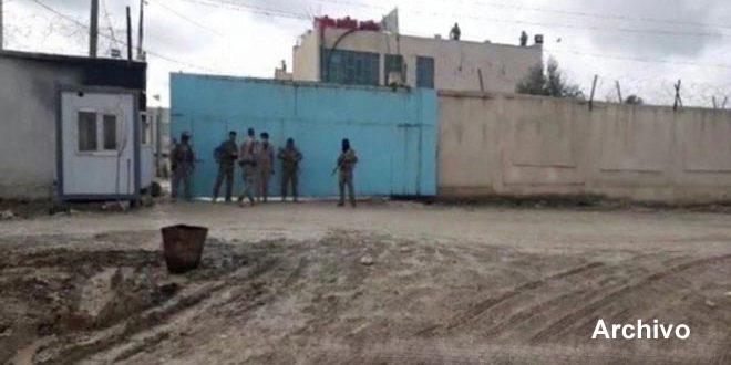 Heridos entre milicianos proestadounidenses en ataque contra prisión bajo su control en Hasakeh