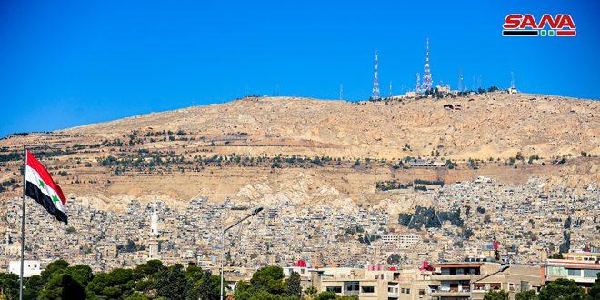 Sirios expatriados exigen levantar las medidas coercitivas impuestas al país