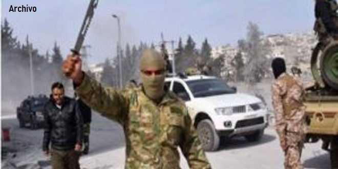 Ocupación turca agrede y secuestra a un pastor en la ciudad de Afrin, en el noroeste de Alepo
