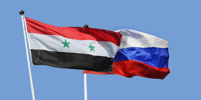 Siria y Rusia ratifican prioridad del retorno de desplazados sirios a sus áreas liberadas del terrorismo