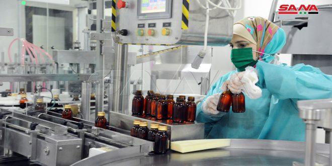 Decreto presidencial apoya sector de industria farmacéutica