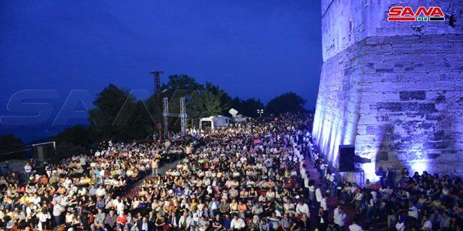 Festival del Castillo y el Valle inaugurado en Homs (+ fotos)