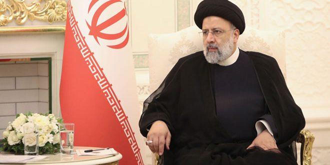 Los norteamericanos crearon el Daesh y apoyaron su terrorismo en Irak y Siria, afirma presidente iraní