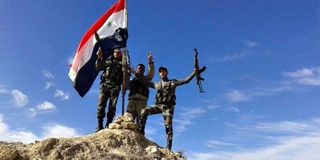 Siria logra nuevos éxitos en el plano interno e internacional
