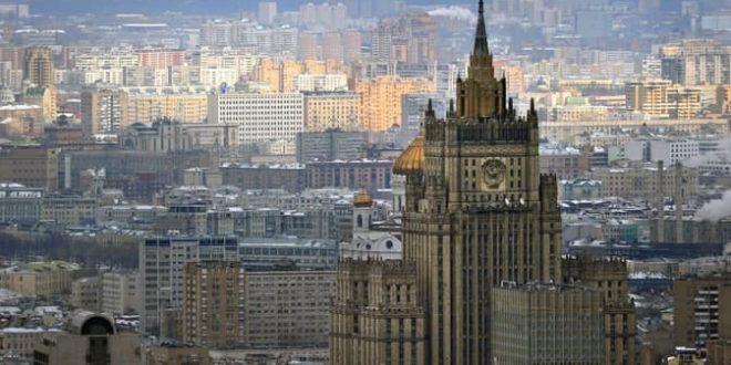 Perspectivas de impulsar el proceso político en Siria centran conversaciones de Pedersen con el viceministro ruso