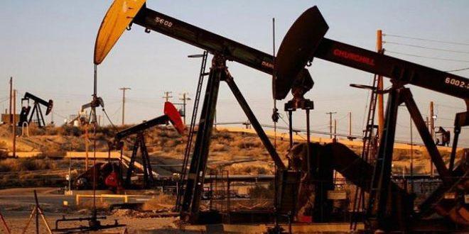 قیمت نفت به بالاترین سطح در شش هفته اخیر افزایش یافت