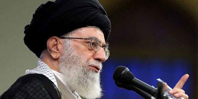 سید علی خامنهای خواهان مقابله کشورهای اسلامی با استکبار وزورگویی آمریکا شد