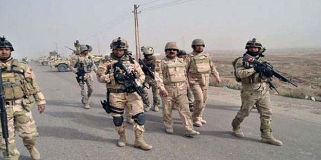هلاکت چهار داعشی در استان دیالی