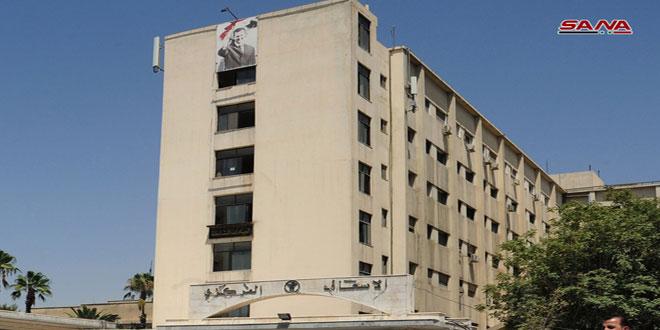 تمام بیمارستان ها و مراکز درمانی در دمشق در ایام عید قربان برای پذیرش مریضان در آمادگی کامل هستند