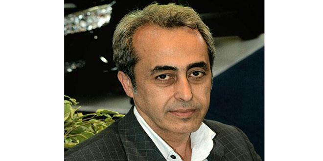 60 شركت ايرانی در نمايشگاه بین المللی دمشق شركت می كنند