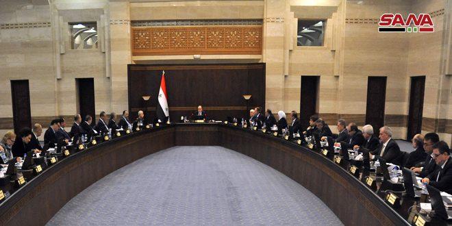 اعطای یک میلیارد لیر تسهیلات پیش پرداخت به مؤسسه تجارت سوریه