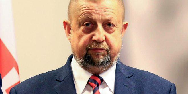 سیاستمدار اسلواکی: حضور نظامی آمریکا در سوریه قانونی نیست