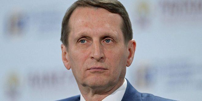 مقام روس: غرب همچنان به حمایت از کلاه سفیدها ادامه می دهد