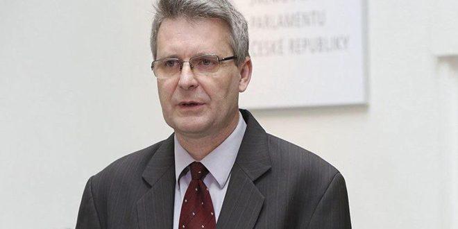 استانیسلاو گروسپیچ: اقدامات تحمیلی و ظالمانه و تحریمهای غرب علیه سوریه، جنایتکارانه است