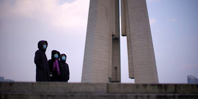 لغو ممنوعیت تردد بین شهری در ووهان چین