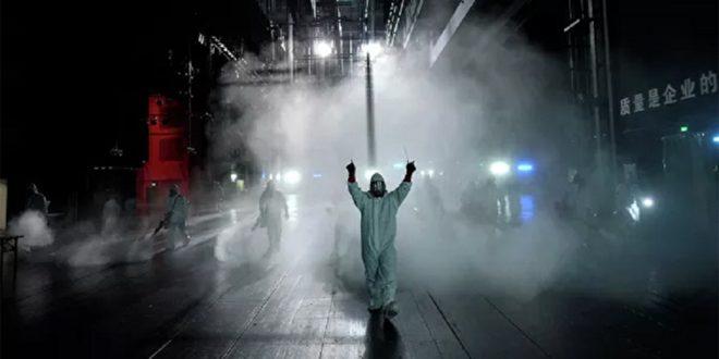 بهبودی ۹۴ درصد از مبتلایان به کرونا در چین