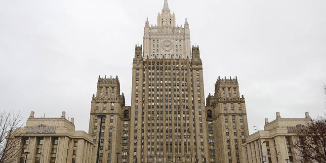 رایزنی بین روسیه وایران درمورد راه حل سیاسی بحران در سوریه وارسال کمک های بشردوستانه به منظور مقابله با ویروس کرونا