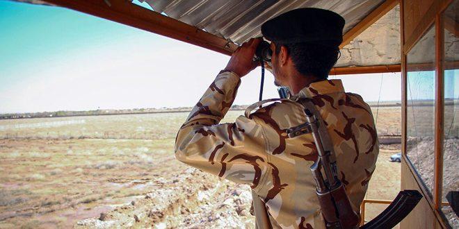 کشته شدن 3 مرزبان در درگیری با تروریست های مسلح در سردشت