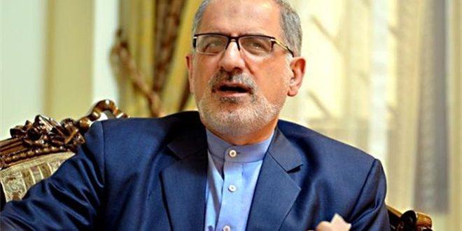 انصاری: همکاری میان ایران و ونزوئلا در حوزه نفت ادامه خواهد داشت