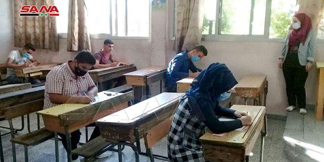 شرکت بیش از 13 هزار دانش آموز در دومین دوره استثنایی امتحانات دوره متوسطه اول