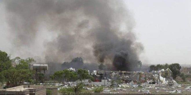 شهادت یک شهروند یمنی در حمله متجاوزان سعودی به استان صعده