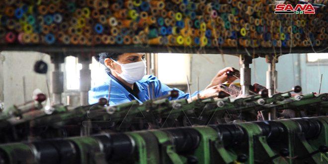 افزایش بی سابقه فروش کارخانه فرش دمشق