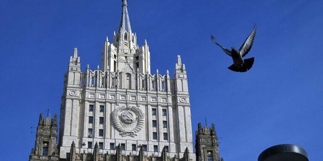 تاکید مجدد مسکو بر لزوم احترام به حاکمیت سوریه و تمامیت اراضی آن